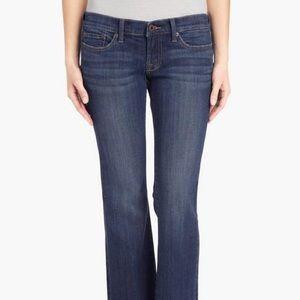 NWOT Lucky Brand Women's Easy Rider Med Wash Jeans